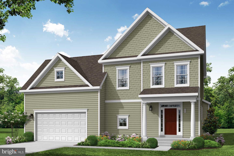 804 KANDOR CT, SEVERN, Maryland 21144, 4 Bedrooms Bedrooms, ,4 BathroomsBathrooms,Single Family,For Sale,804 KANDOR CT,MDAA424822