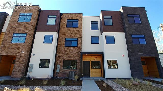 111 Beckers Lane, Manitou Springs, Colorado 80829, 2 Bedrooms Bedrooms, ,4 BathroomsBathrooms,Townhouse,For Sale,111 Beckers Lane,3,5506183