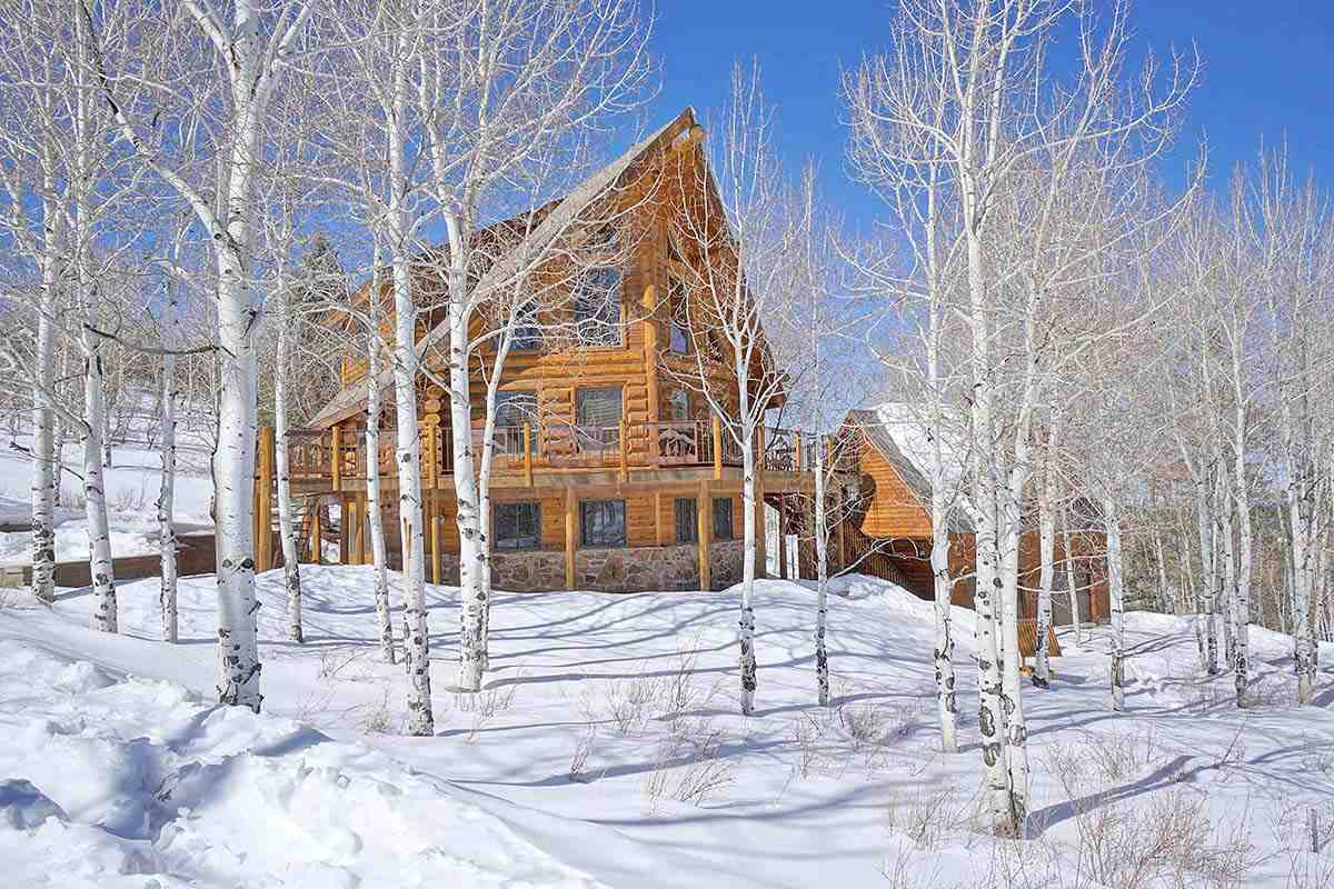 2850 Aspen Drive, Ridgway, Colorado 81432, 3 Bedrooms Bedrooms, ,3 BathroomsBathrooms,Single Family,For Sale,2850 Aspen Drive,767108