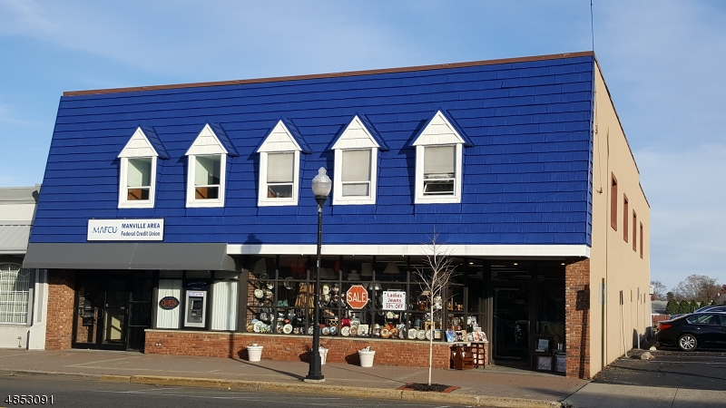 45 S MAIN ST, Manville Boro, New Jersey 08835-1801, ,Commercial,For Sale,45 S MAIN ST,2,3516215
