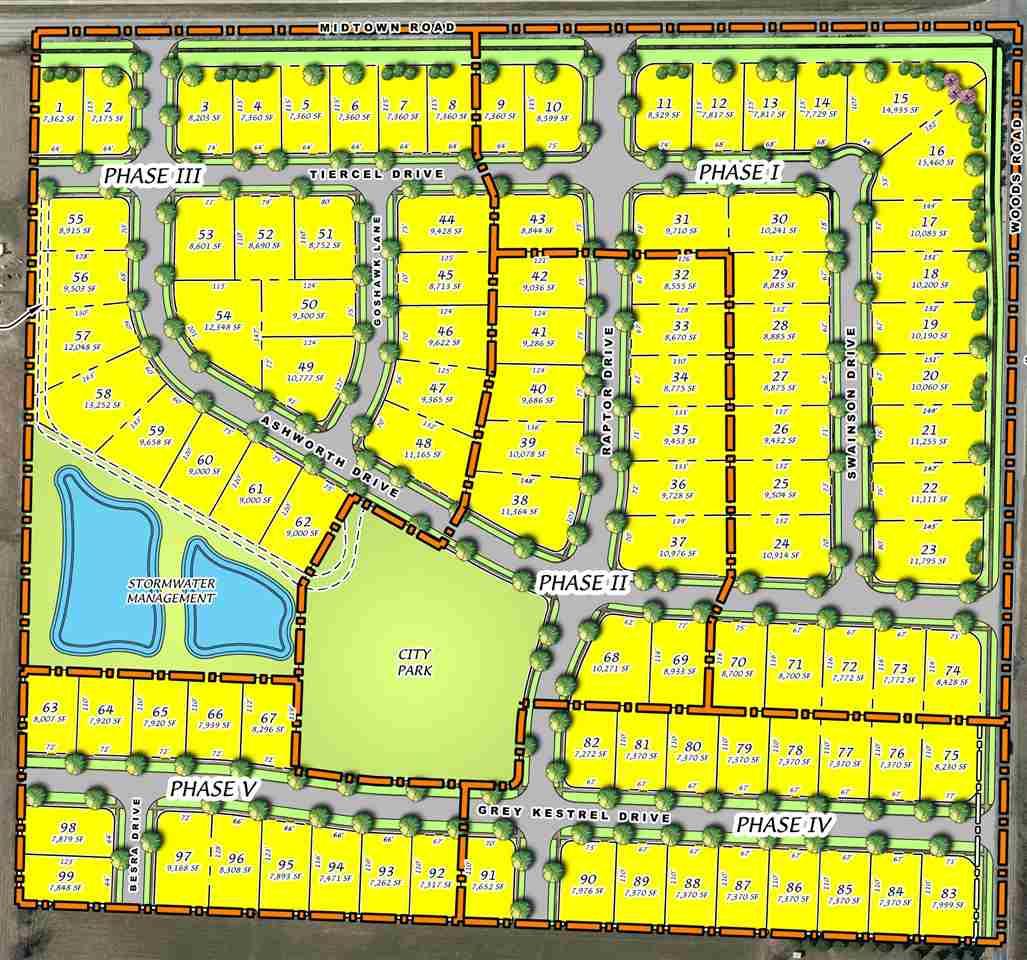 9625 Grey Kestrel Dr, Verona, Wisconsin 53593, ,Lots And Land,For Sale,9625 Grey Kestrel Dr,1879039